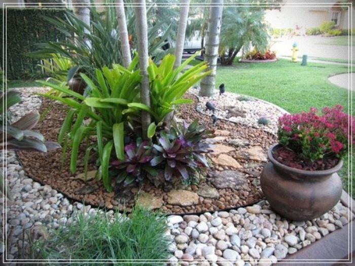 Ideas to decorate patios with little money