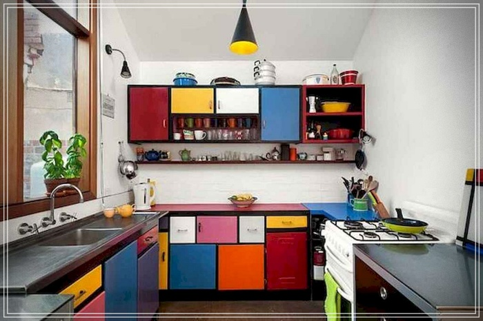 mistakes to avoid when designing a kitchen