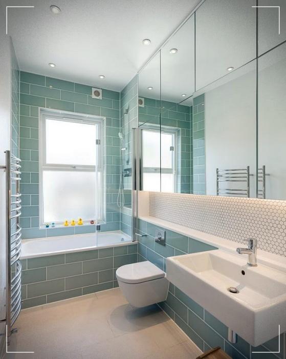 reform small bathrooms